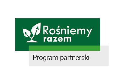 Program Partnerski Rośniemy Razem