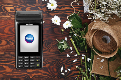 terminale POS PlanetPay